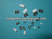ERA-S33J122V 1.2KOHM 1/10W Transistors Resistors Capacitors 0402 0603 0805 1206 1210 2010 2512 film Resistors chip resistor