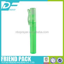 pen shape 8ml perfume plastic bottle , perfume pen
