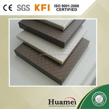 Modern interior decoration, wall plate,acoustic wall panel