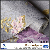 Barca 3203 series laminate plastic outdoor wall covering
