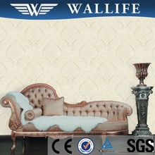 WY10101 luxury living room non -woven wallpaper wallcovering