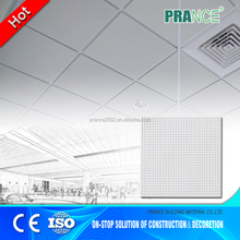 Office Hot Sale Open aluminum G shape linear false ceiling
