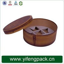 Yifeng Factory New Design Custom Cardboard Box for Fruit and Vegetable
