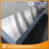 0.8mm thickness 5754 Aluminum deck plate China supply