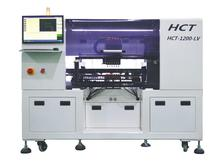 HCT-1200-LV PCB Pick n place machine,smt pick and place machine