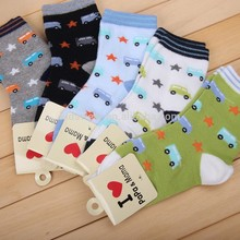 Pj-0056 otoño los niños ropa del bebé ropa de niños niñas coreano nuevo niño 100% bebé de algodón orgánico calcetines