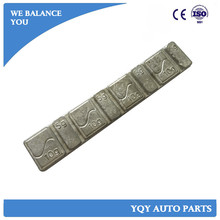 High quality Pb Lead Stick on Wheel Balance Weight for Car Trucks