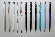 Touch pen, OEM touch ball pen, promotional advertising pen