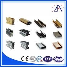 Aluminium anodizing profile aluminum extrusion