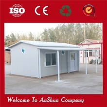 Beautiful For Sale easy movable house easy to assemble