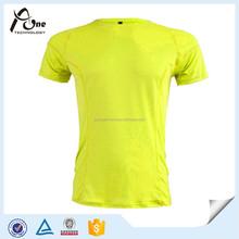 Quick Dry Mens Short Sleeve Shirt