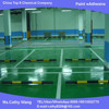 Maydos Oil Epoxy Resin base production plant Warehouse Floor coating (China paint company/maydos paint )