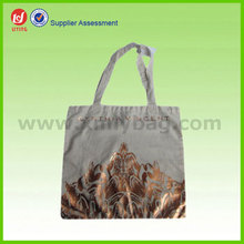 High Quality Cotton Shopping Bag and Canvas Tote Bag