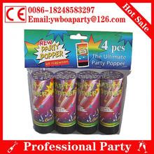 birthday party popper