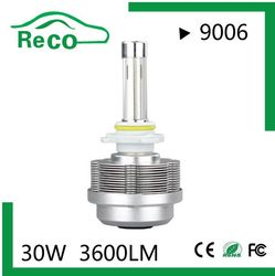 Car accessories head lamp for honda accord,automotive lamps and bulbs led car head lamp 9005 9006