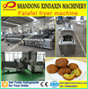 high quality frying equipment made by stainless steel