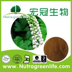 2015 New OEM Private Label Black Cohosh Root Extract Capsule for Women's Health