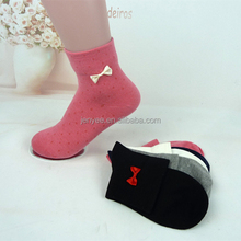 Women winter cable bownot chunky knit socks, chunky knit boot socks, chunky knit slipper socks