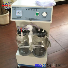 Stock! Surgical use mobile vacuum suction pump medical
