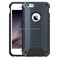 Caseology Shockproof Rugged Armor Plastic Back Cover for iPhone 6