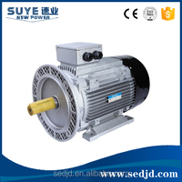 3 Phase Ac Asynchronous Induction Motor 1500RMP 15KW