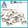 Wholesale safety buckle stainless steel side release buckles