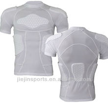 Sports Compression Clothing for American Football Game