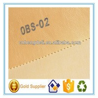 synthetic leather for home textile