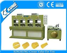 KKA80T High quality EVA Small foam molding machine