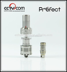 Adjustable airflow system atomizer electronic cigarette big battery with factory price