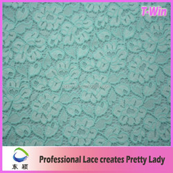 High Quality Custom Lace Fabric For Lace Wedding Dress