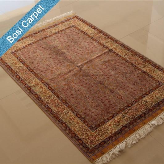 tapis fait main tapis de soie turque noeuds doubles noeuds tapis id du produit 500004236966. Black Bedroom Furniture Sets. Home Design Ideas