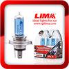 High performance h4 halogen car bulbs 24v 100/90w