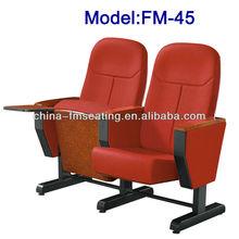 Asiento del auditorio movible FM-45