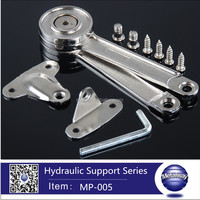 Flap Door Cabinet Hydraulic Support Hydraulic Lid Stay Cabinet Support