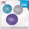 Yoga therapy balls/inflatable and soft multi color eco-friendly custom yoga ball