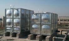 montar el tanque de agua