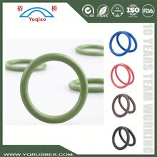 MFG Silicone Rubber Seals Top-Quality standard as568 orings