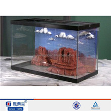 Transparent Acrylic Small Pet Cage ,reptile products,Reptile Cage Wholesale