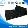 Good quality Ergonomics smallest bluetooth keyboard For Windows8