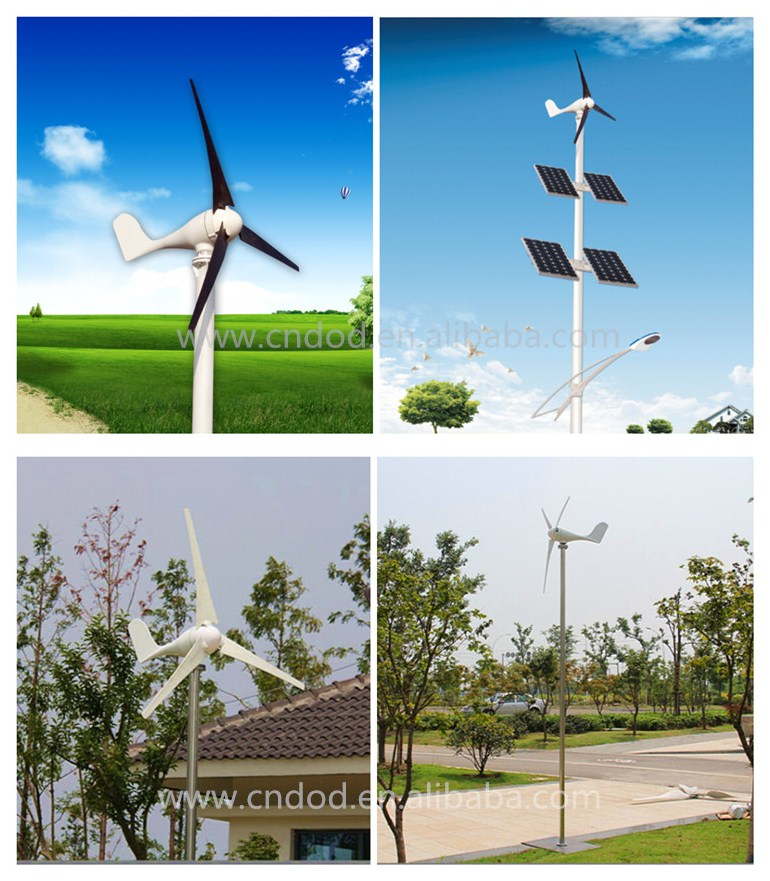 400 watt wind generator 12V/24V. With wind controller CE approval. wind generator motors for sale
