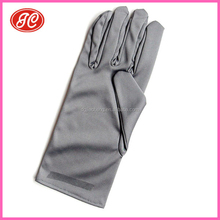 Microfiber gloves jewelry cleaning gloves