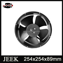 Most popular updated ac axial fan without frame
