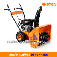 Snow Thrower Equipment Commercial