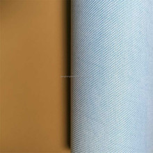 0.8mm Polished Patern car synthetic leather, Semi PU leather for car interior, sofa&chair leather wholesales