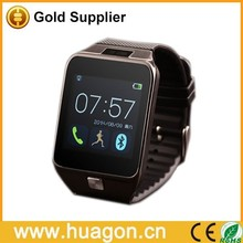 Sport WristWatch Smart Watch V8 Support call log/Alarm/Remote capture