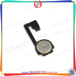 First Choice On Alibaba China Wholesale Supplier For iPhone 4 Home Button Flex, OEM Factory For iPhone 4 Home Back Flex