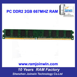 bulk stock cheap from china RMA less than 1% ddr2 2gb desktop