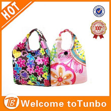 ECO-friendly pp non woven shopping bag recyled non woven shopping bag factory