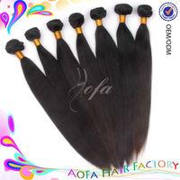 2014 hot sale best quality 6a wholesale cheap ebony human hair
